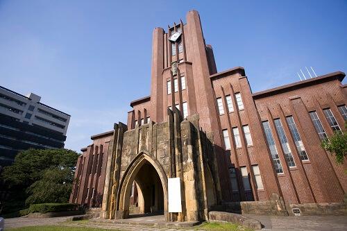 東京大学推薦入試合格者の声