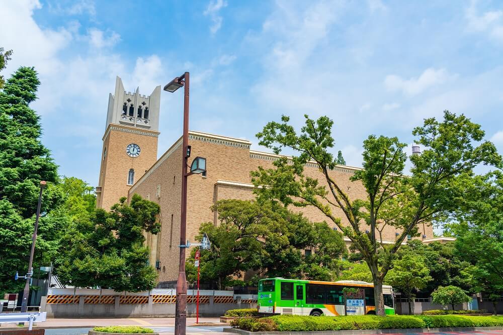 早稲田大学政治経済学部グローバル入試合格者の声