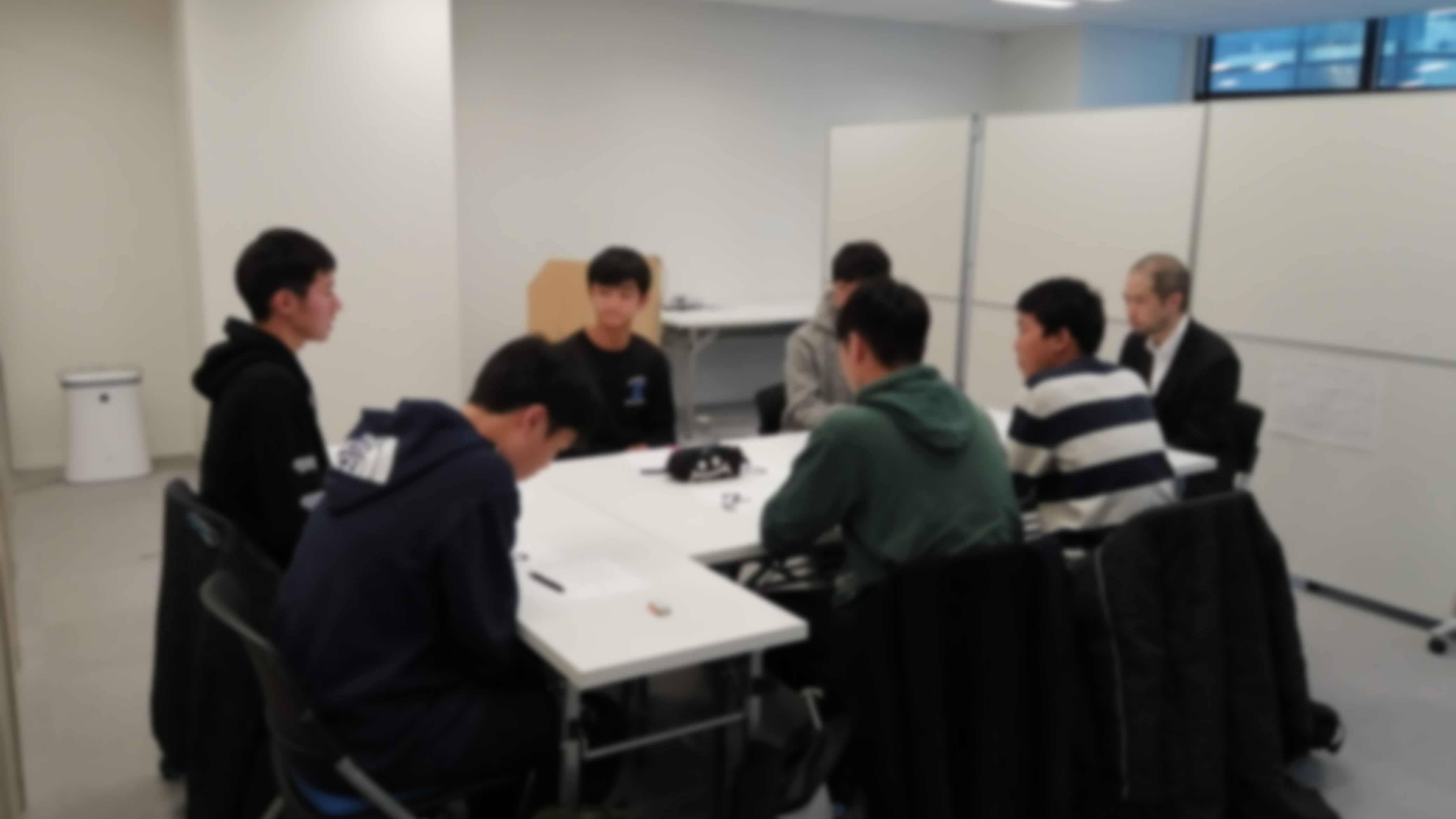 慶應義塾高校・慶應志木高校 推薦入試 集団討論講座