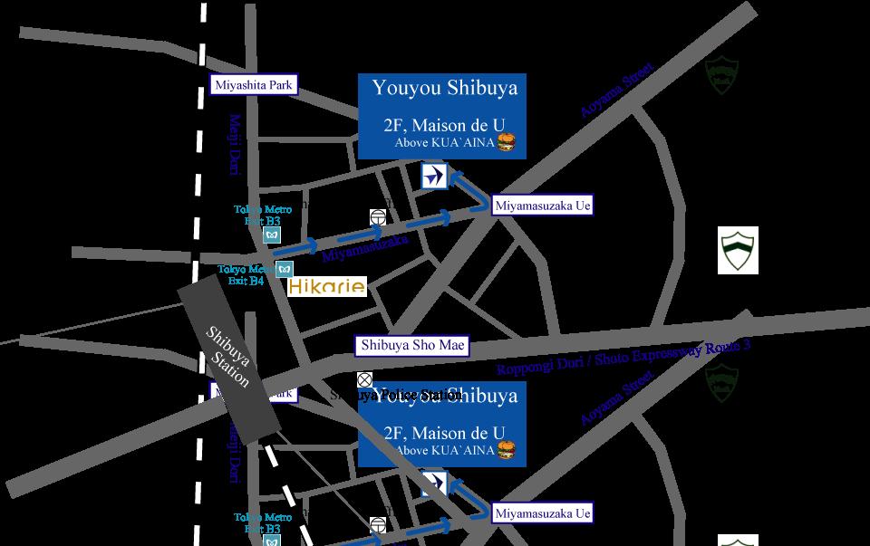 Youyou-Shibuya