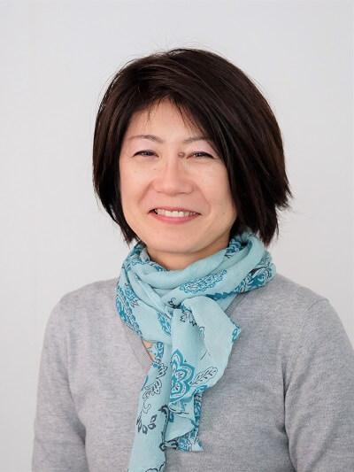洋々 藤沢由美子