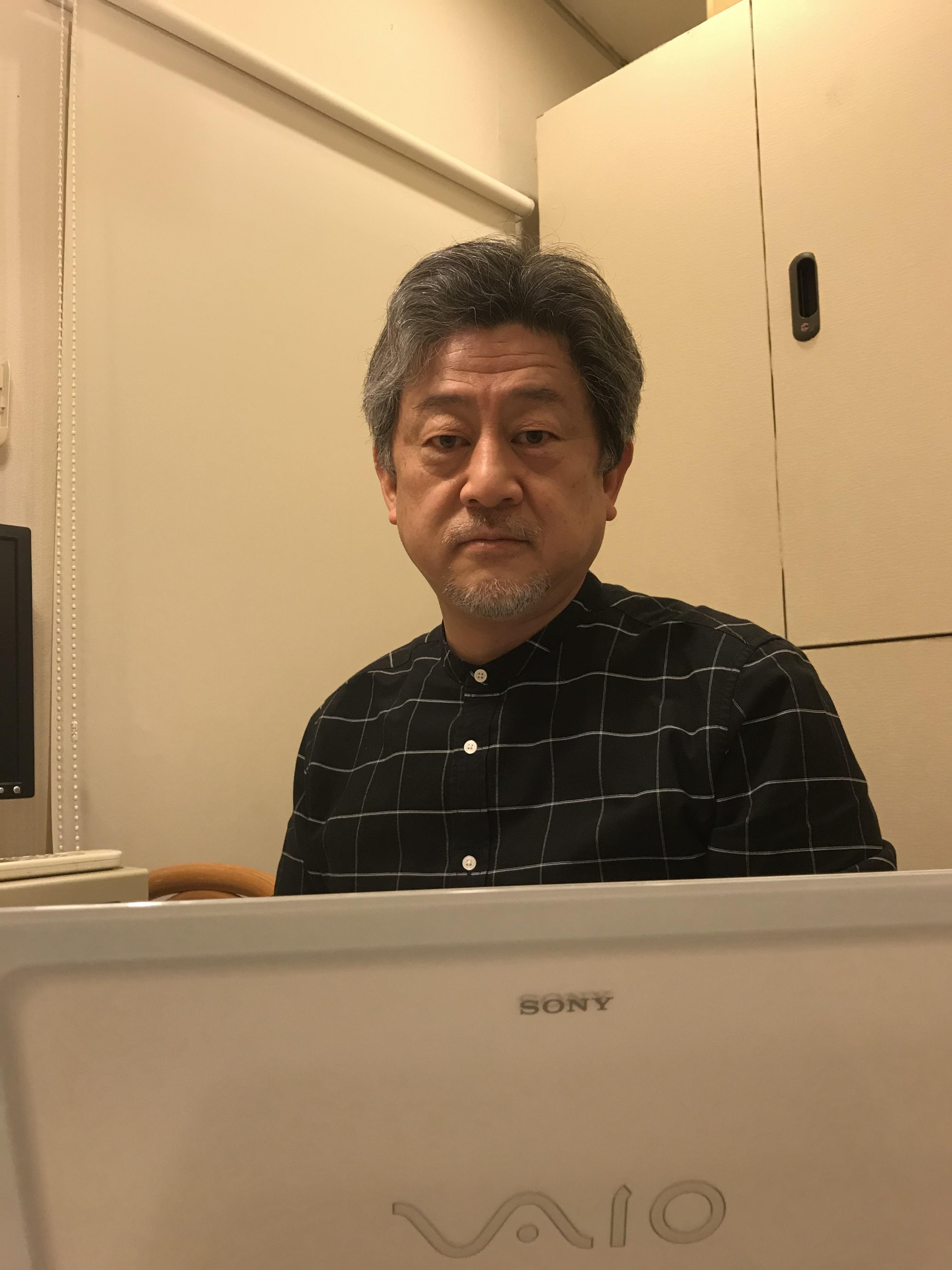 洋々 前田洋秋